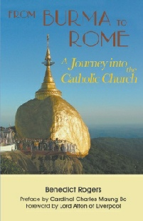 From Burma to Rome
